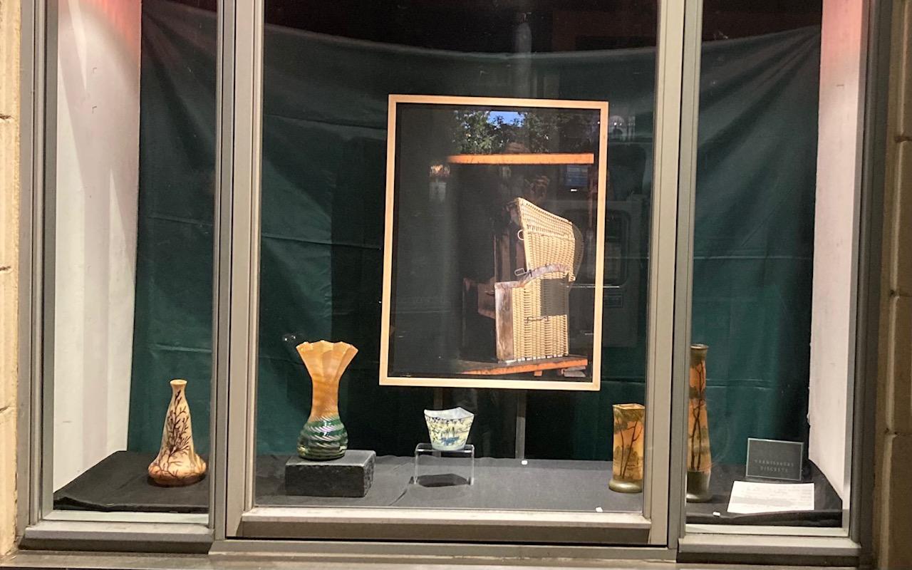Vernissage discret No 5: 21. Februar bis 28. Februar 2021. Foto: Stephan Schlippe, Contains Multitudes, Fine-Arts-Print I / V, 80 x 60 cm, 2020